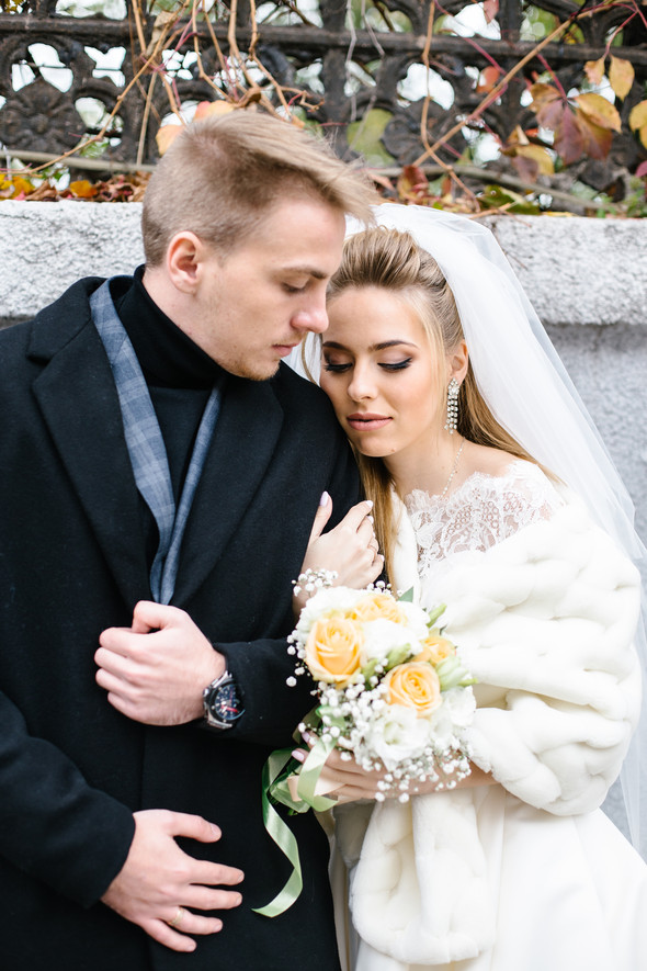 Катя и Влад - фото №19