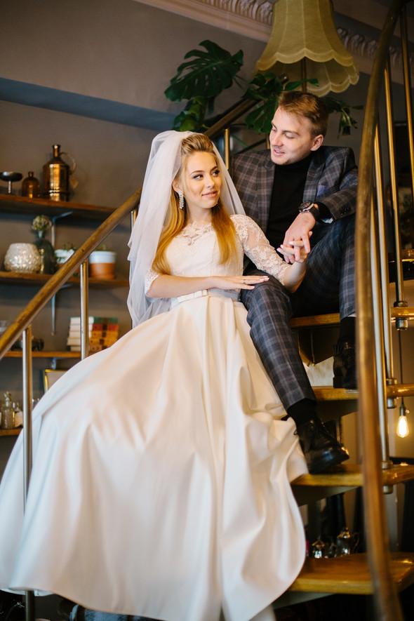 Катя и Влад - фото №48