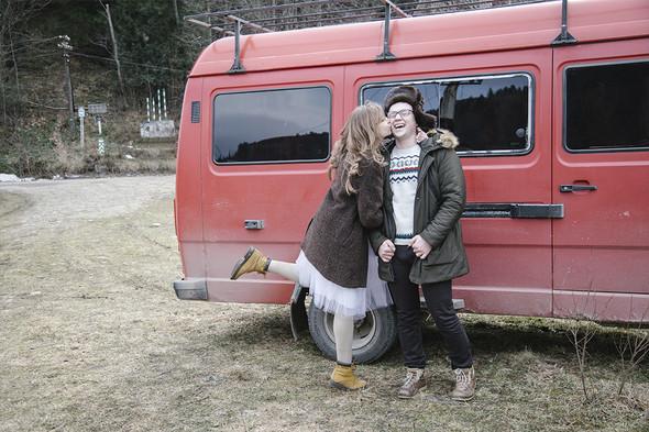 Катя и Сережа - фото №43