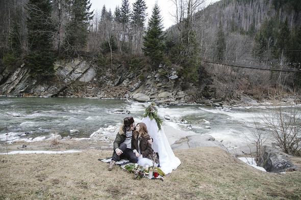 Катя и Сережа - фото №37