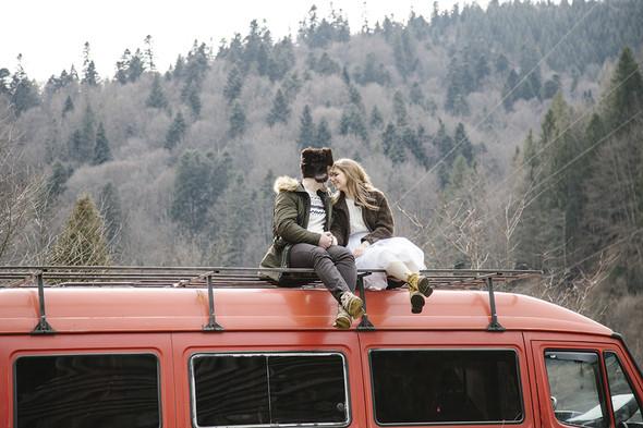 Катя и Сережа - фото №46