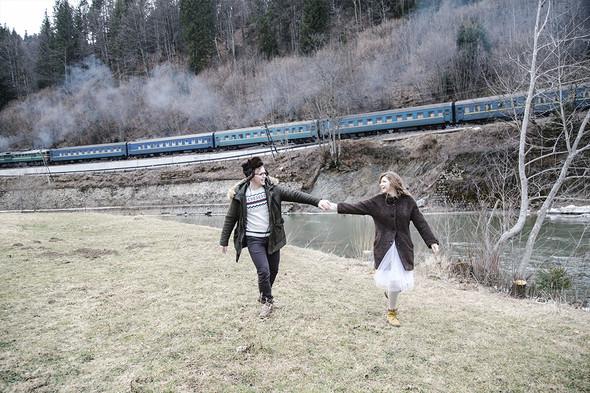 Катя и Сережа - фото №38