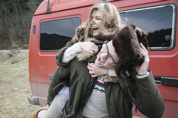 Катя и Сережа - фото №41