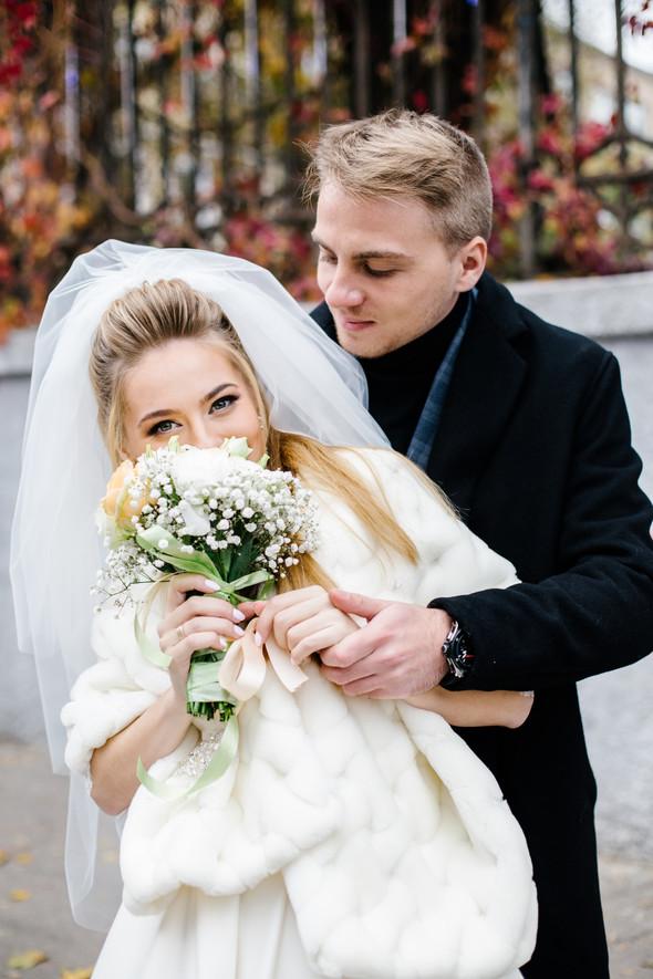 Катя и Влад - фото №30