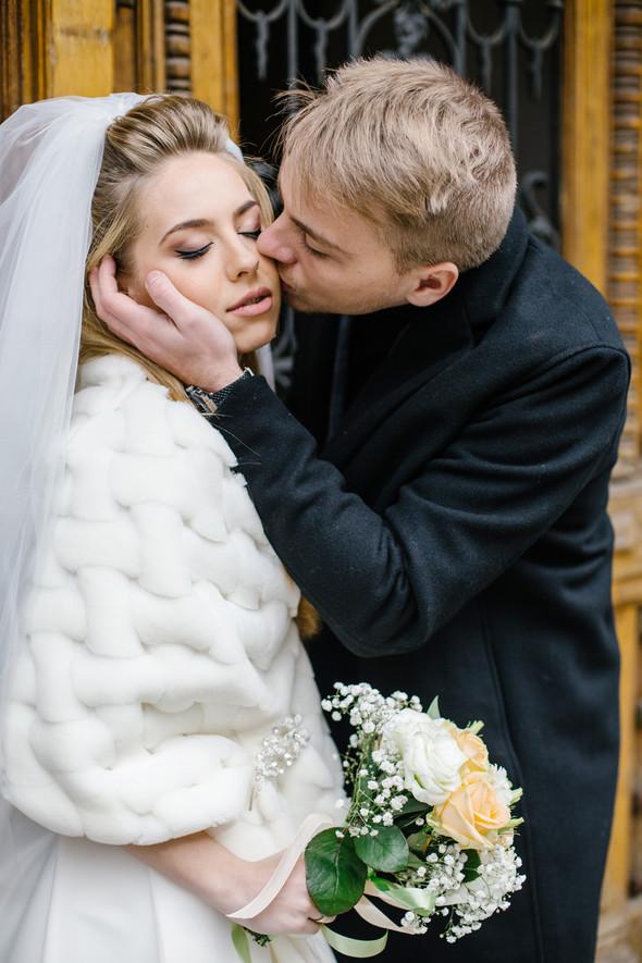 Катя и Влад - фото №37