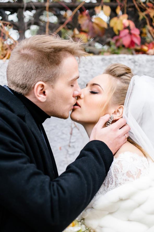 Катя и Влад - фото №16