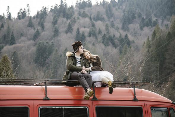 Катя и Сережа - фото №48