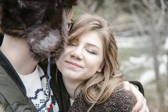 Катя и Сережа - фото №36