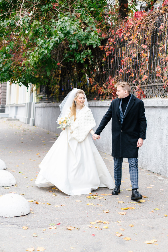 Катя и Влад - фото №21