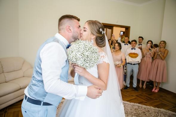 Лера и Кирилл - фото №30