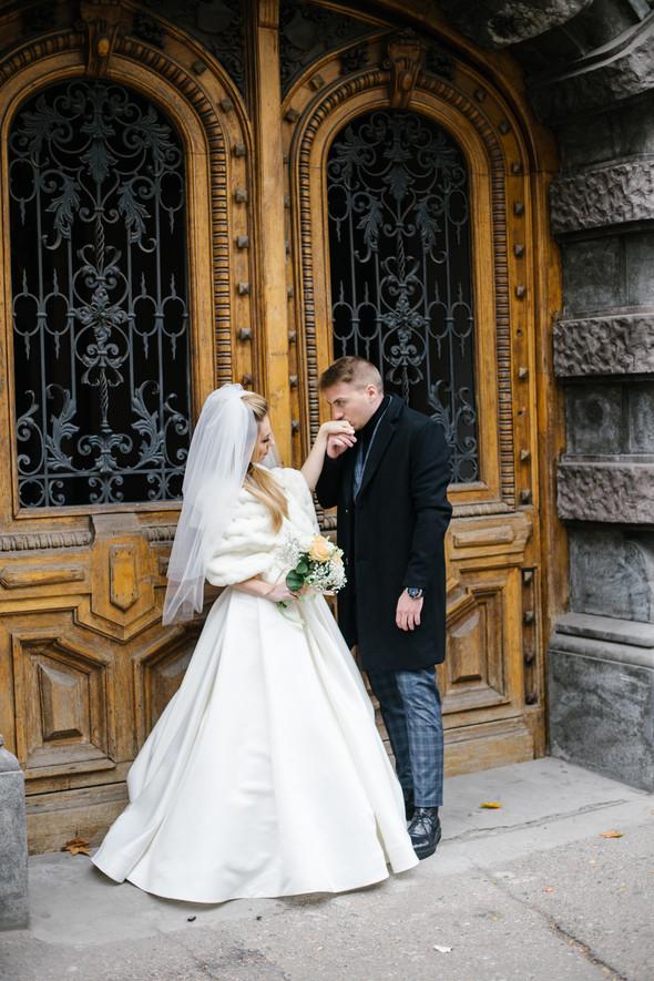 Катя и Влад - фото №35