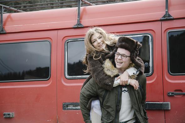 Катя и Сережа - фото №44