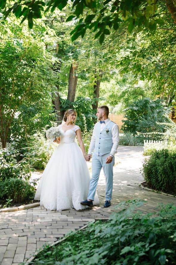 Лера и Кирилл - фото №49