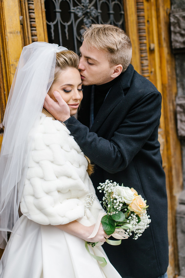 Катя и Влад - фото №38
