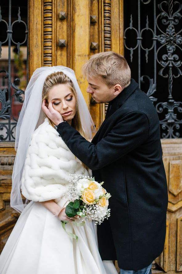 Катя и Влад - фото №36