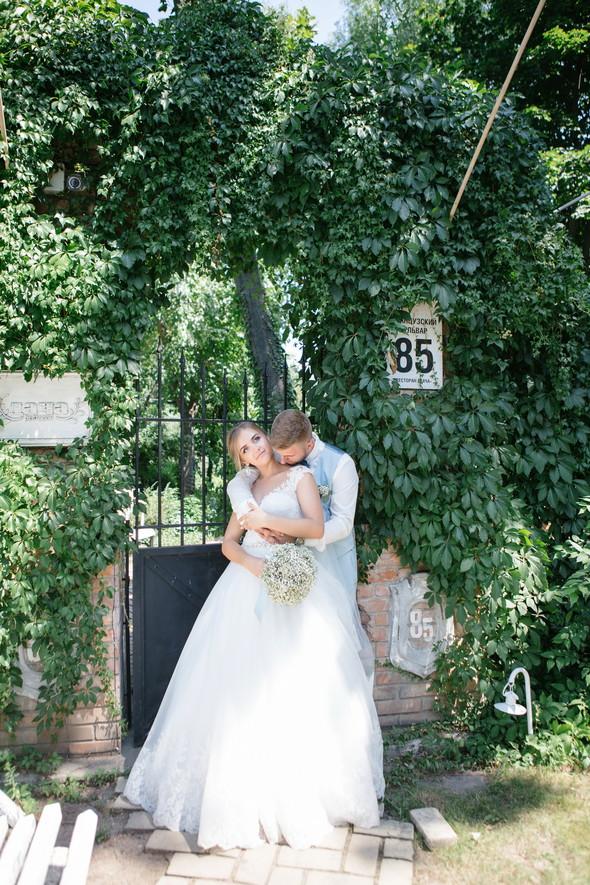 Лера и Кирилл - фото №46