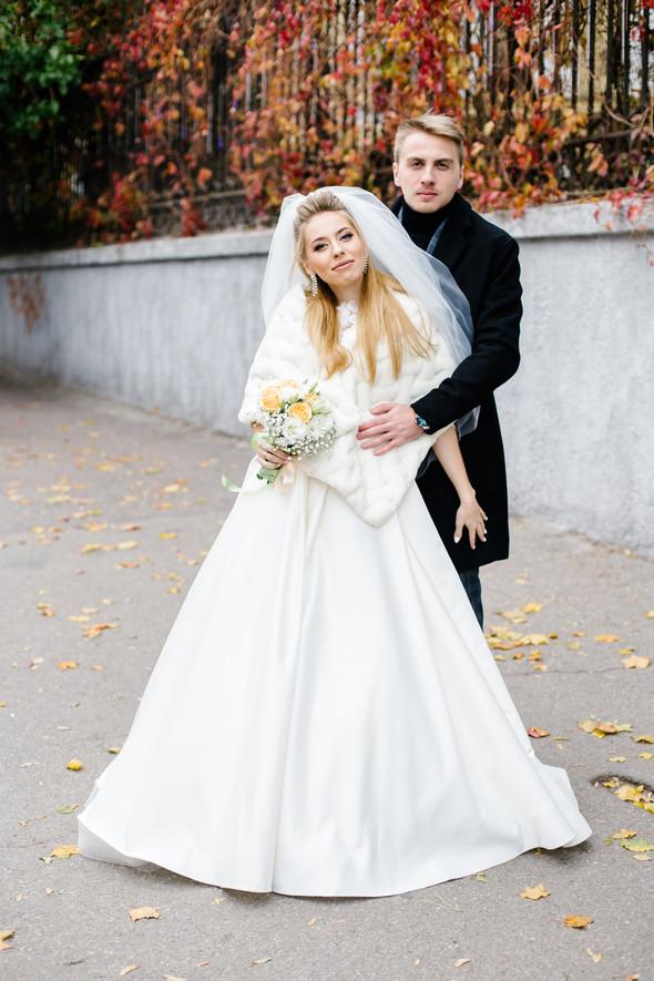 Катя и Влад - фото №29