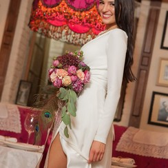 Kovalenko Flower Boutique - декоратор, флорист в Киеве - фото 1
