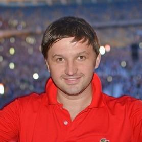 Роман Ляшенко