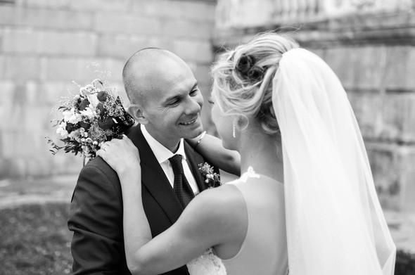 Итальянская свадьба) - фото №7