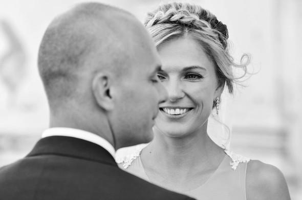 Итальянская свадьба) - фото №44