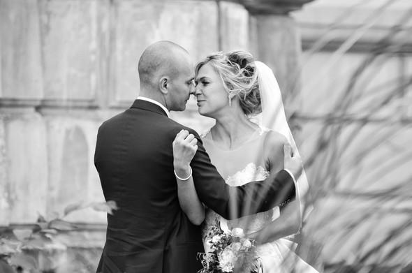Итальянская свадьба) - фото №36