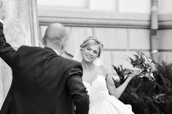 Итальянская свадьба) - фото №35