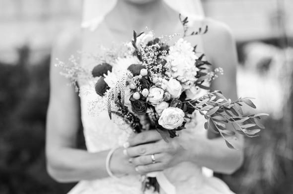 Итальянская свадьба) - фото №20