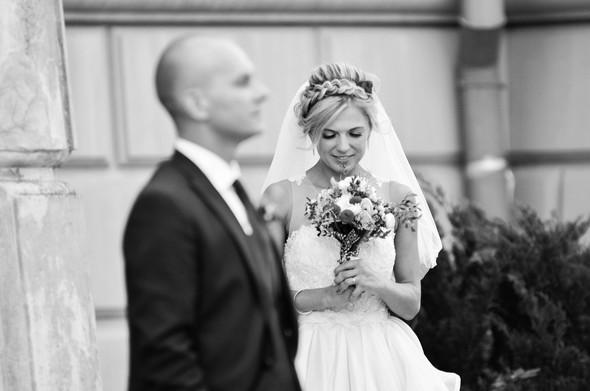 Итальянская свадьба) - фото №33