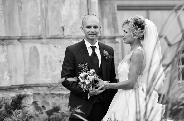 Итальянская свадьба) - фото №39