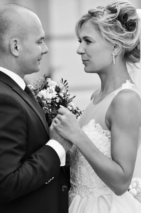 Итальянская свадьба) - фото №26