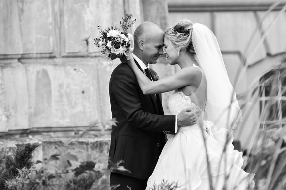 Итальянская свадьба) - фото №40