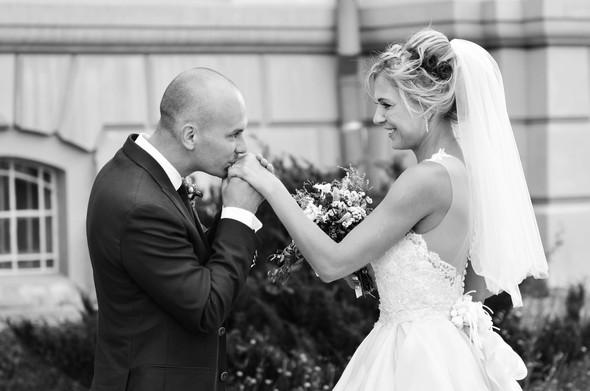 Итальянская свадьба) - фото №29