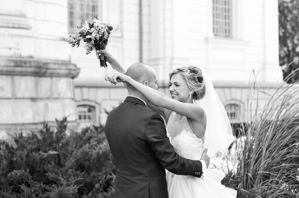 Итальянская свадьба) - фото №13