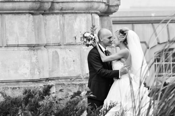 Итальянская свадьба) - фото №41