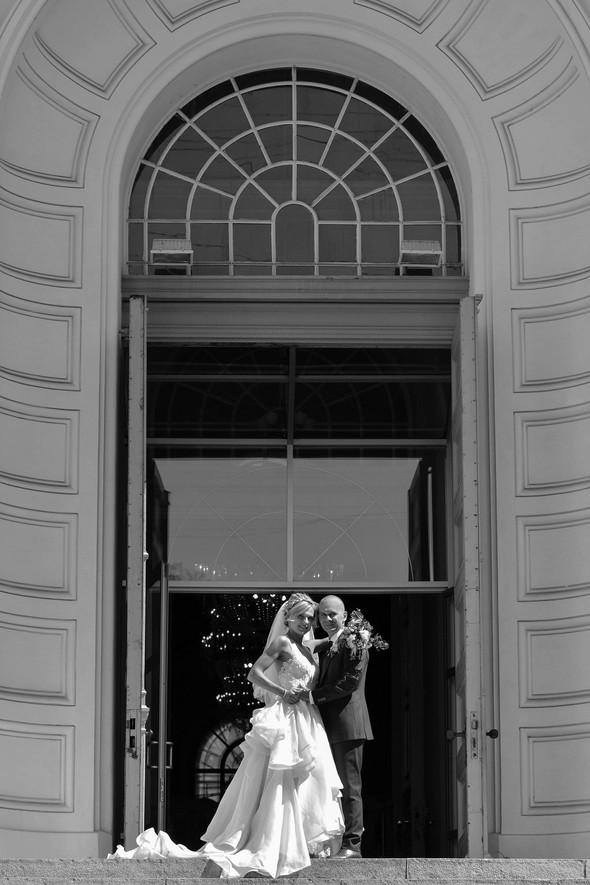 Итальянская свадьба) - фото №48