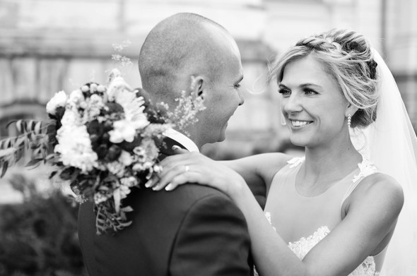 Итальянская свадьба) - фото №10