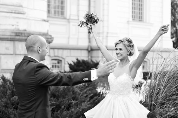 Итальянская свадьба) - фото №14