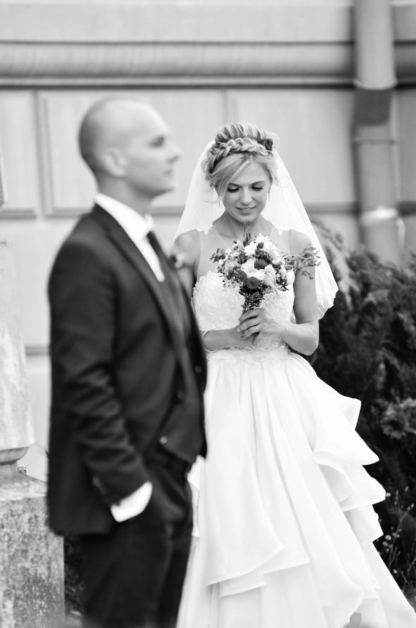 Итальянская свадьба) - фото №32