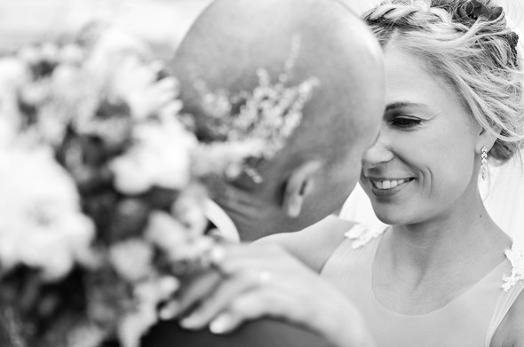 Итальянская свадьба) - фото №8