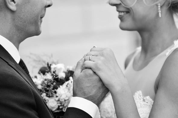 Итальянская свадьба) - фото №27