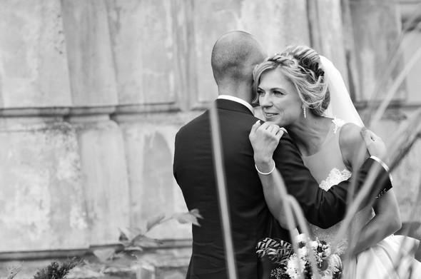 Итальянская свадьба) - фото №38