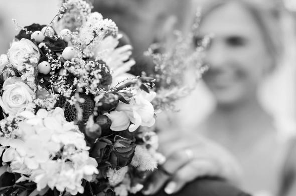 Итальянская свадьба) - фото №12
