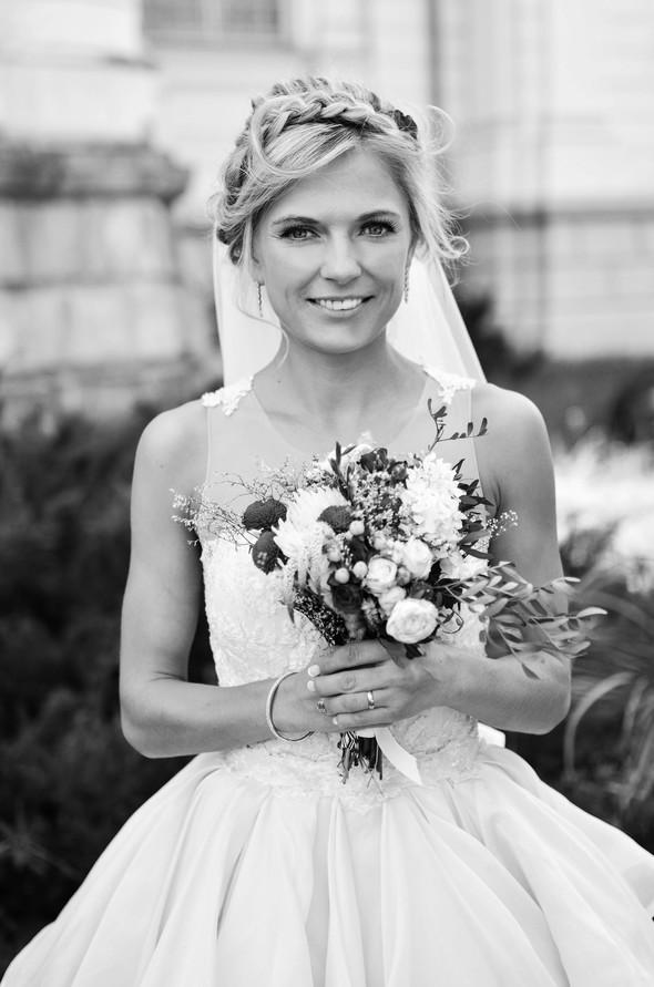 Итальянская свадьба) - фото №21