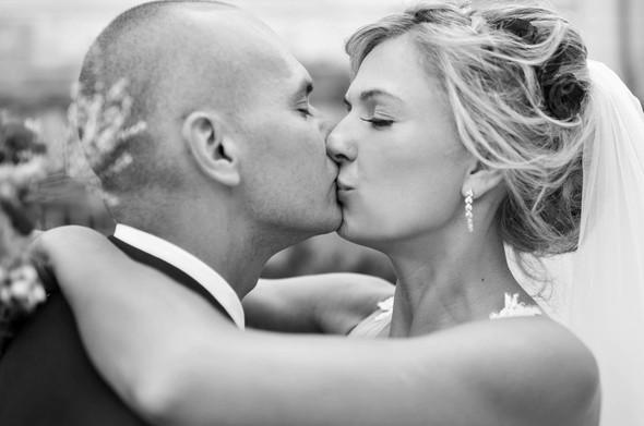 Итальянская свадьба) - фото №11