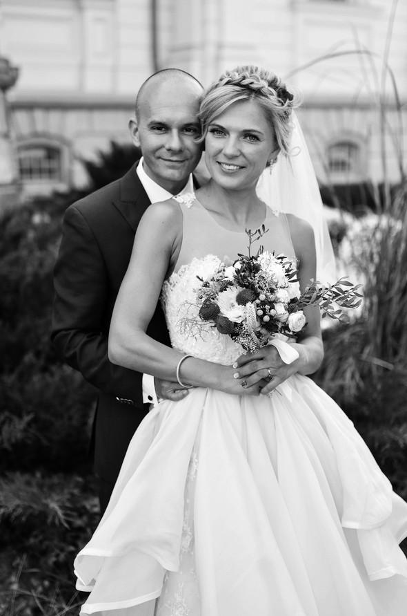Итальянская свадьба) - фото №15