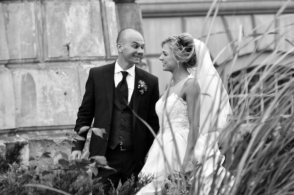 Итальянская свадьба) - фото №43
