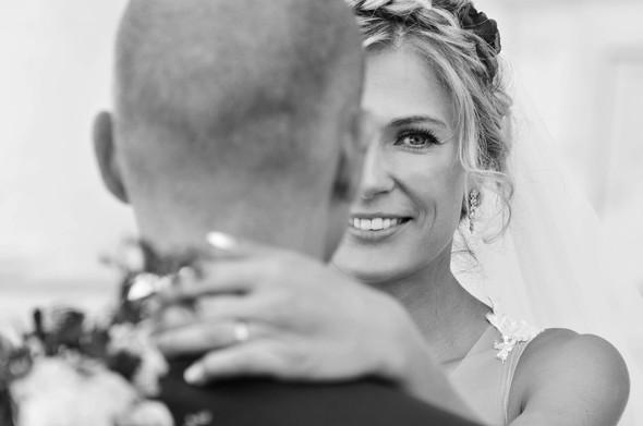 Итальянская свадьба) - фото №45