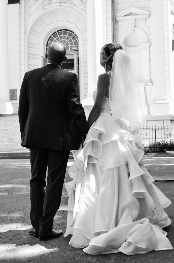 Итальянская свадьба) - фото №2