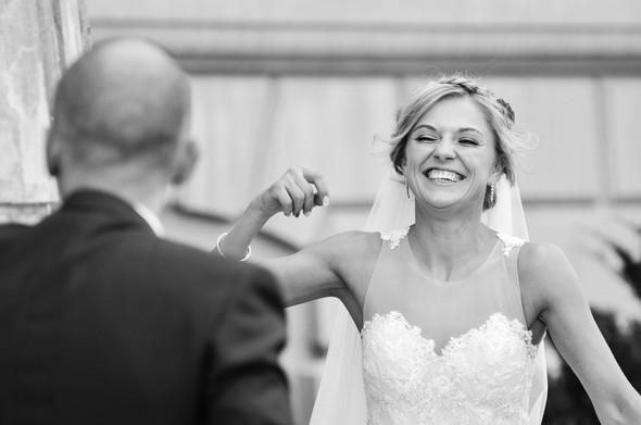 Итальянская свадьба) - фото №34